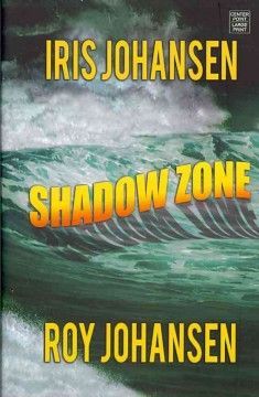 Shadow zone cover image