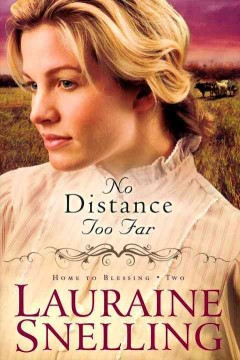 No distance too far cover image