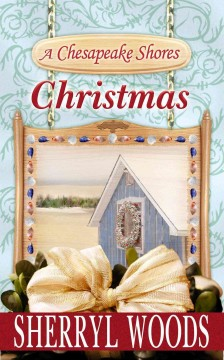 A Chesapeake shores Christmas cover image