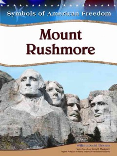 Mount Rushmore cover image