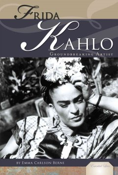 Frida Kahlo : Mexican artist cover image