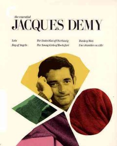 The essential Jacques Demy cover image
