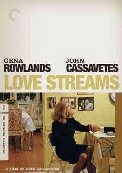 Love streams cover image