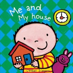 Me and my house cover image