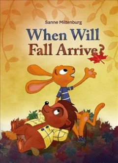 When will fall arrive? cover image
