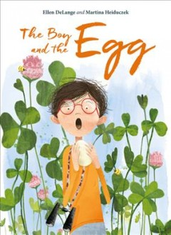 The boy and the egg cover image
