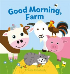 Good morning, farm cover image