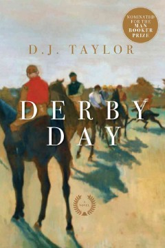 Derby Day cover image