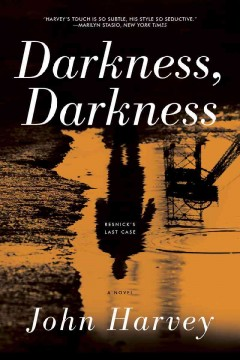 Darkness, darkness cover image