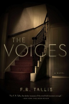 The voices cover image