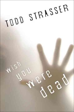 Wish you were dead cover image