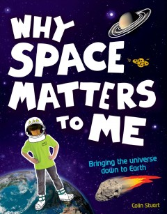 Why space matters to me cover image