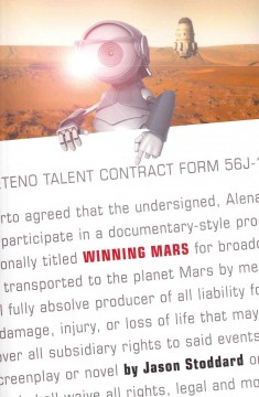 Winning Mars cover image