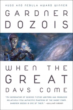 When the great days come cover image