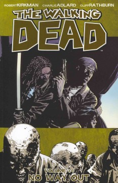 The walking dead. 14, No way out cover image