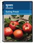 Get fresh with Sara Snow. Eating fresh cover image
