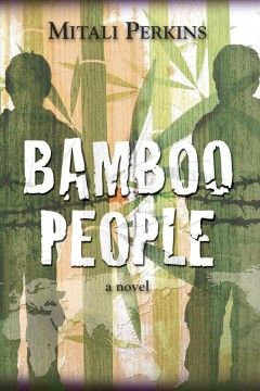 Bamboo people cover image