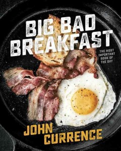 Big bad breakfast : the most important book of the day cover image