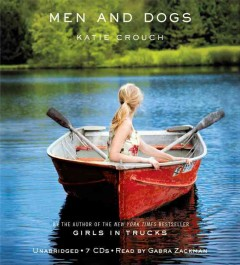 Men and dogs cover image
