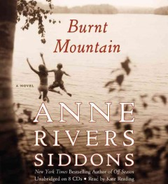 Burnt Mountain cover image