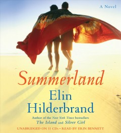 Summerland a novel cover image