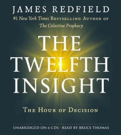 The twelfth insight the hour of decision cover image