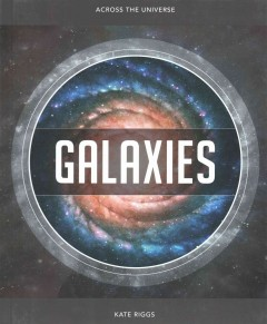Galaxies cover image