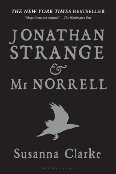 Jonathan Strange and Mr Norrell cover image