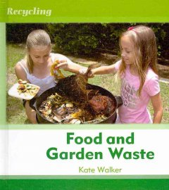 Food and garden waste cover image