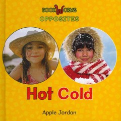 Hot cold cover image