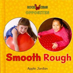 Smooth rough cover image