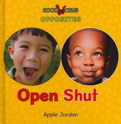 Open shut cover image