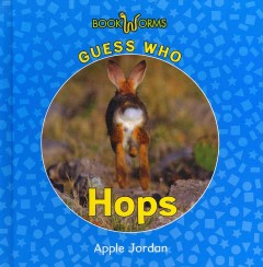 Guess who hops cover image