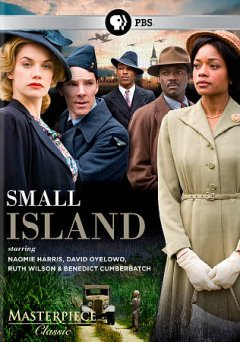 Small island cover image