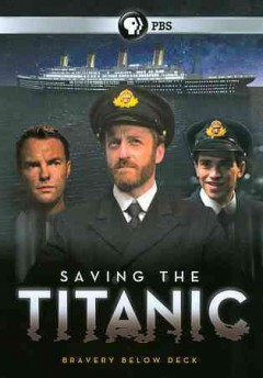 Saving the Titanic cover image