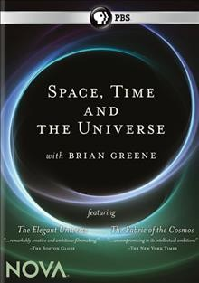Space, time, and the universe cover image