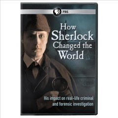 How Sherlock changed the world cover image