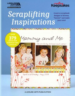 Scraplifting inspirations cover image