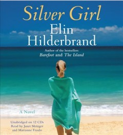 The silver girl cover image