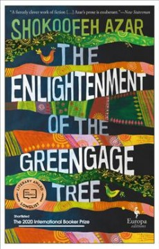 Enlightenment of the greengage tree cover image