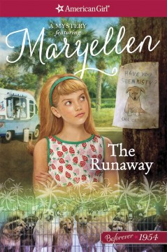 The runaway : a Maryellen mystery cover image