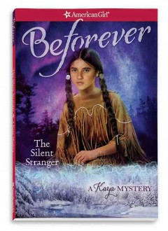 The silent stranger : a Kaya mystery cover image