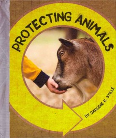 Protecting animals cover image