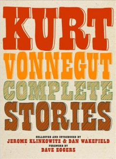 Complete stories cover image