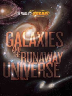 Galaxies and the runaway universe cover image