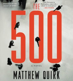 The 500 cover image