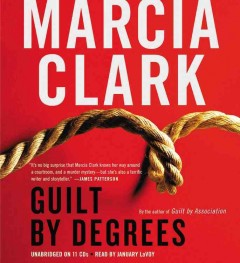 Guilt by degrees cover image