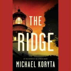 The ridge cover image