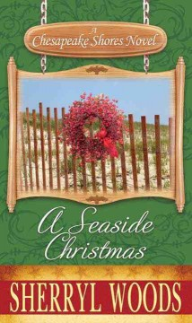 A Seaside Christmas cover image