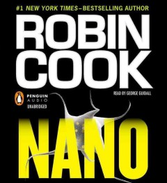 Nano cover image